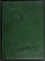 1952 Buena Vista University Yearbook