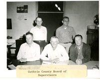 Guthrie County Board of Supervisors