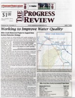 Working to Improve Water Quality