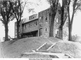 Sigma Phi Epsilon fraternity house, Iowa City, Iowa, between 1920 and 1970