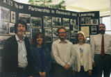 Library staff, 1994
