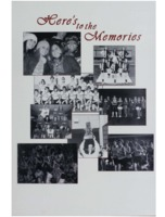 Ankeny High School Yearbook 2008 - Here's to the Memories