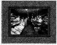 Thomas Grocery Store in Beaman, Iowa