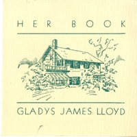 Gladys James Lloyd Bookplate