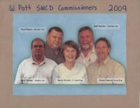 Commissioners, 2009.