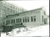 Steam Engineering Laboratory, the University of Iowa, 1920s?