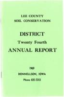 030 Annual Report, 1969