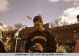 Drake Relays, 1960, Dave Odegard