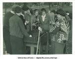 Freshman Play Day, The University of Iowa, 1937