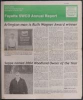 Annual Report, 2004