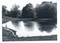 Farm pond, 1961