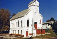 Malvern Senior Center
