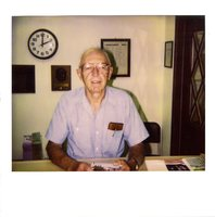 Gerald Bedard