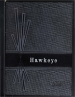 1959 Ankeny High School Yearbook