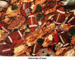 Footballs/Baked Potatoes