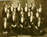William Penn College Glee Club