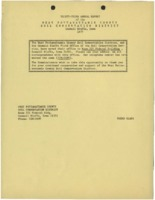 West Pottawattamie County Soil Conservation District Annual Report - 1977
