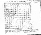 Iowa land survey map of t092n, r048w