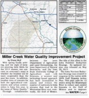 Miller Creek Water Quality Improvement Project