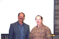 Bruce Trautman and Randy Robb,2000
