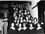 William Penn College Choir