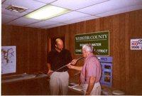 Photograph Collection Taken During Soil Informational Meeting, 2001