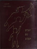 1983 Ankeny High School Yearbook - Step by Step