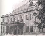 4th Street, the Auditorium