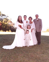 David Holy- Cara Everson Wedding