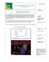 Annual Report, 2008