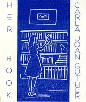 Carla Joan Guther Bookplate