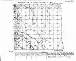 Iowa land survey map of t077n, r014w