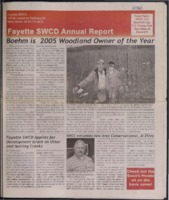 Annual Report, 2005
