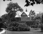 Morrill Hall