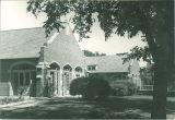 Wings of Children's Hospital, the University of Iowa, June 1937