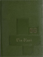 1968 Ankeny High School Yearbook