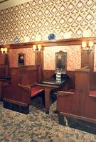 Allen's Tea Room