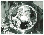 Space probe, The University of Iowa, 1960s