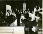 Penn Players and Choir