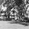 Peasley-Griffith Hall