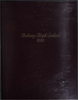 Ankeny High School Yearbook 2003 - Destinations