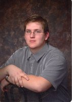 2004 - Clayton Thacker from, Mediapolis High School wins conservation scholarship