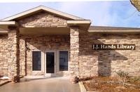 J.J. Hands Library