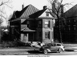 Methodist Student Center, Iowa City, Iowa, November 20, 1941