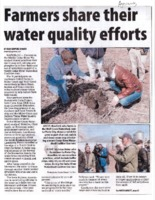Water Quality Efforts