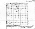 Iowa land survey map of t086n, r001e