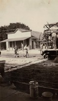 Garnavillo - Main Street Paving - view 3