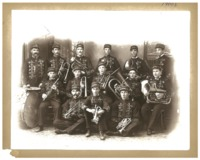 Photo of Beaman, Iowa  Band