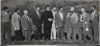 Minister's Conservation Tour or Arlie Tillotson's Farm.