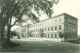 Chemistry-Botany-Pharmacy Building, The University of Iowa, 1920s